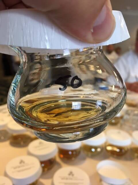 Shocking Whiskey Upsets at '17 San Fran World Spirits Comp