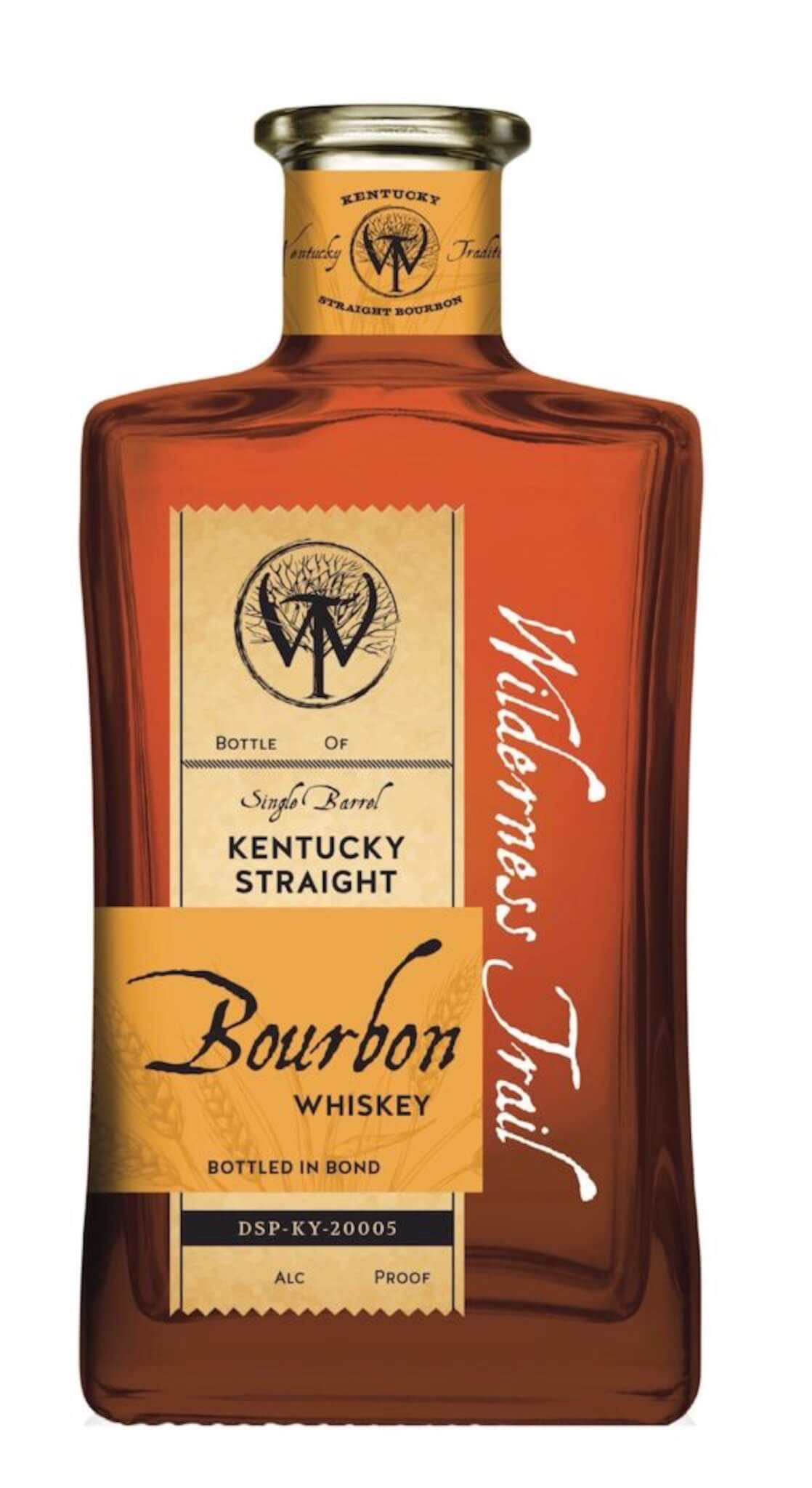 A New Bourbon Worth Checking Out