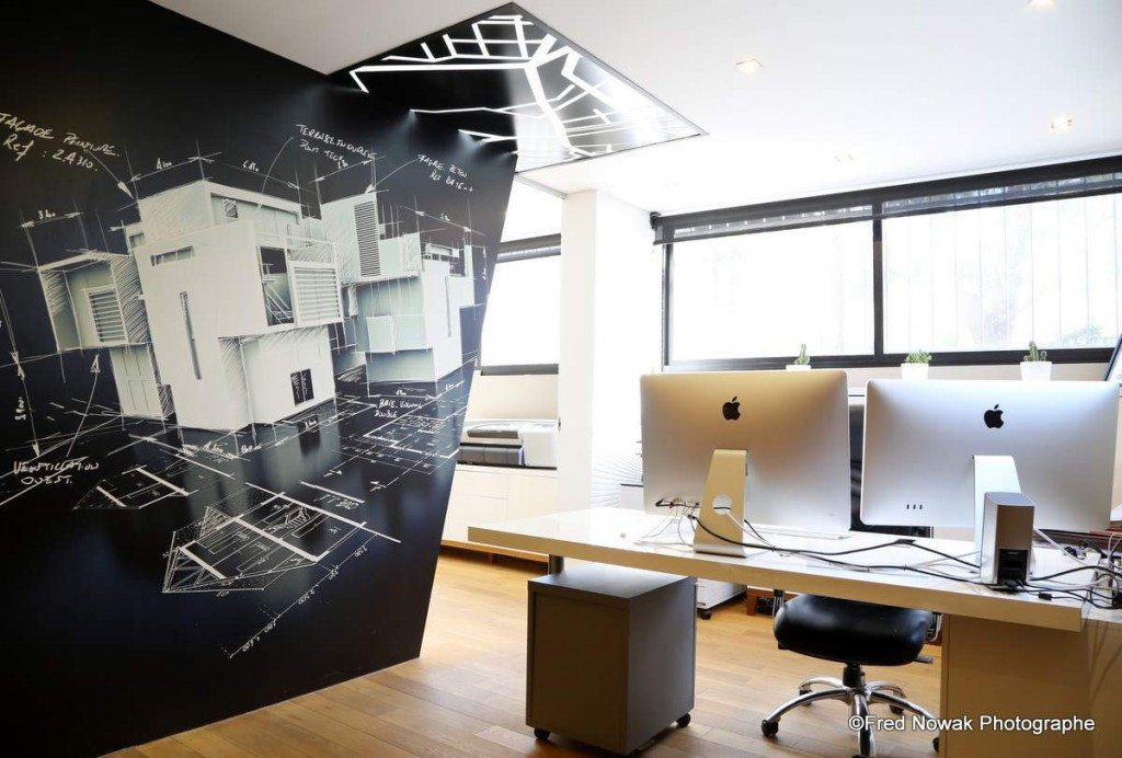 photo professionnelle de cabinets d architectes a marseille et aix en provence konceptor