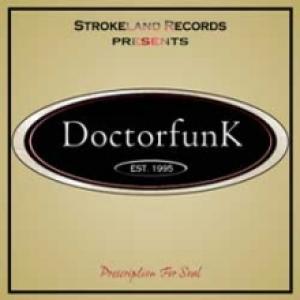 Doctor Funk-Prescription For Soul