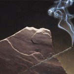 Frankincense & Cedar