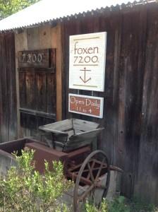 Foxen 7200 Santa Maria Valley AVa