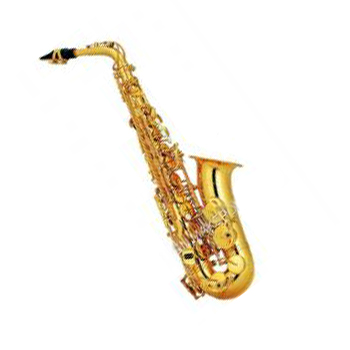 Mes Saxophone (Gold) JBAS – 1010L