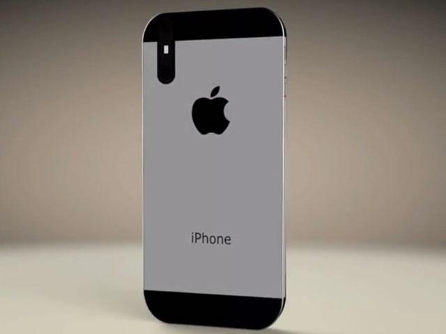 iphone 6 un nouveau concept en video