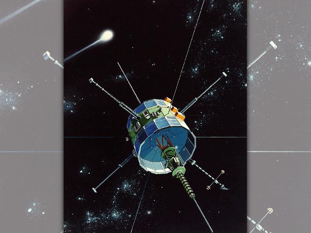ISEE-3, le satellite qui ne veut pas mourir