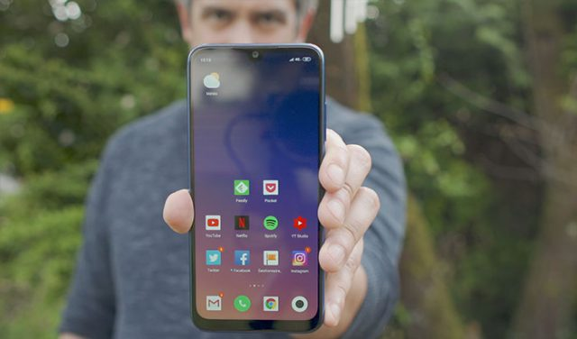 Xiaomi Redmi Note 7 Review: image 3