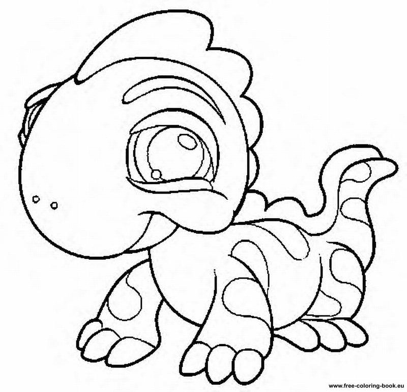 free printable coloring pages littlest pet shop cooloring com
