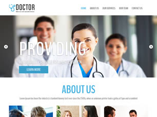 Free Health Or Healthcare Website Templates 56 Free Css