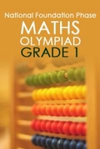National Foundation Phase Maths Olympiad Grade 1 By Kwa