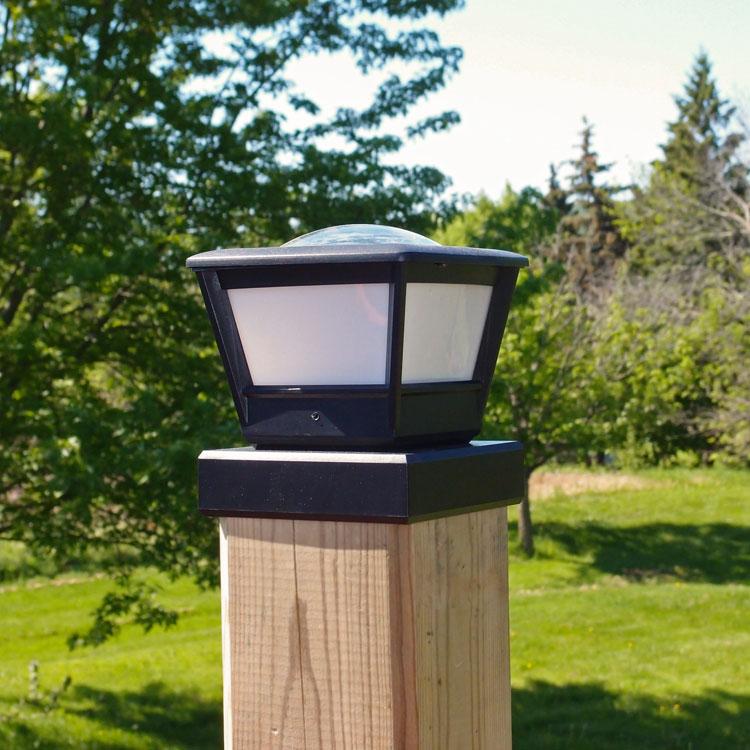 Solar Coach Lanterns Outdoor