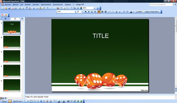 Powerpoint Game Template. animated board presentation. jeopardy ...