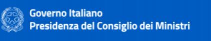 governo italia sito web