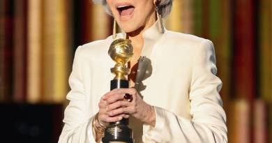 Vincitori dei Golden Globe Awards 2021: l'elenco completo