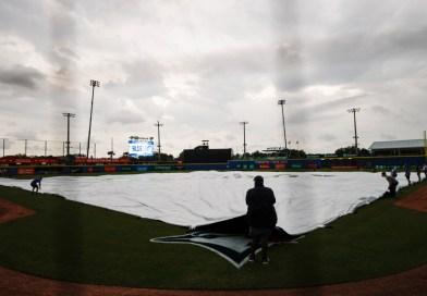 Almeno due morti mentre forti venti e pioggia hanno colpito gli Stati Uniti meridionali |  Notizie dagli Stati Uniti e dal Canada