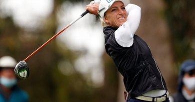 Il campionato PGA femminile è l'ultima possibilità per gli ormeggi olimpici