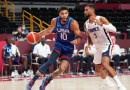 La Francia sciocca gli Stati Uniti per porre fine alla serie di vittorie consecutive di basket olimpiche di 25 partite    Notizie di basket
