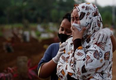 Perché il COVID-19 ha preso piede in Indonesia?