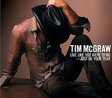 Tim McGraw – Live Like You Were Dying MP3