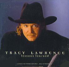 Tracy Lawrence – Lessons Learned MP3