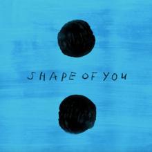 Ed Sheeran – Shape of You MP3