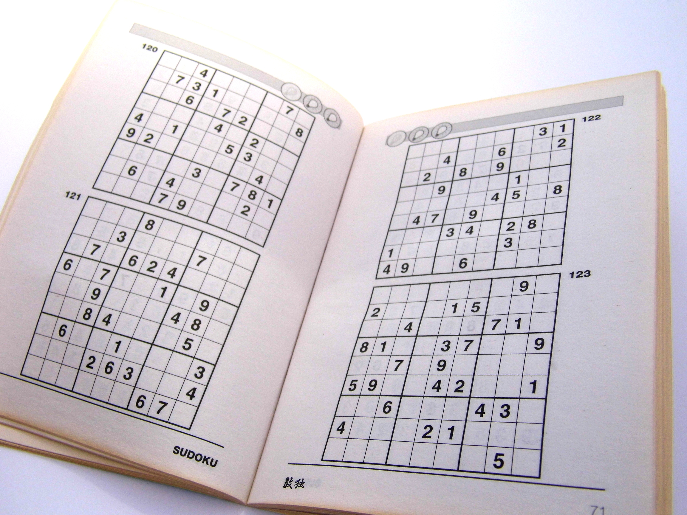 Free Printable Sudoku 6 Per Page That Are Stupendous