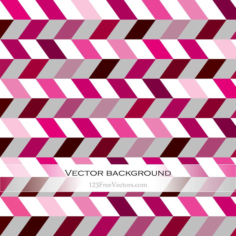Pink Zig Zag Background Download Free Vector Art Free