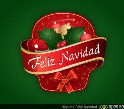 Feliz Navidad y Ano Nuevo