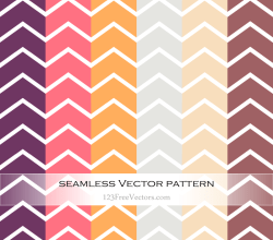 Chevron Pattern Illustrator