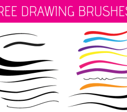 Illustrator Drawing Brushes