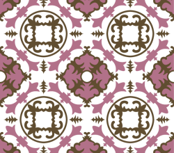 Ornament Pattern Vector