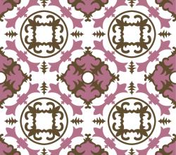 Ornament Pattern Vector