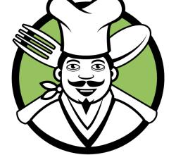 Chef Clip Art Image