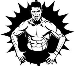 Cristiano Ronaldo Vector Image