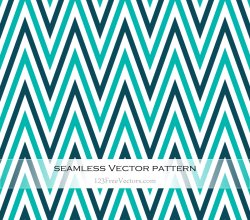 Zigzag Pattern Illustrator