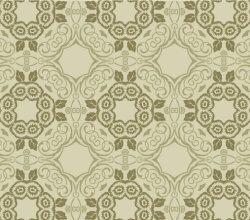 Greeny Wallpaper Pattern