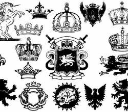 Medieval Vectors