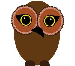 Owl Free Vector Art