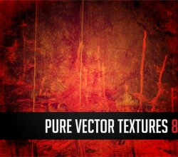 Vector Grunge Texture Illustrator Pack