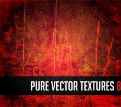 Vector Grunge Texture Illustrator Pack