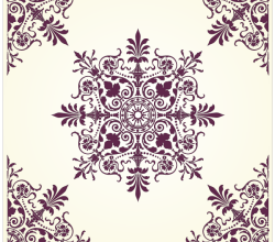 Free Ornament Vector