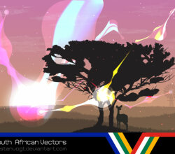 South African Vectors – Veld 1