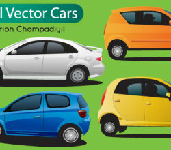 Small Vector Cars