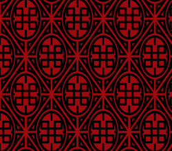 Vector Wallpaper Pattern and Brushes