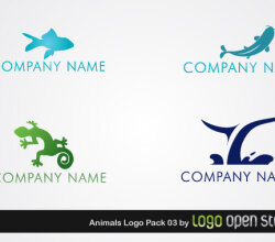 Animal Logo Pack