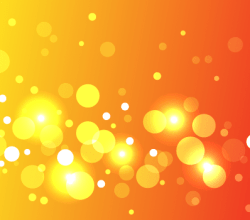 Abstract Sparkling Free Vector Background