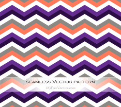 Chevron Pattern Free