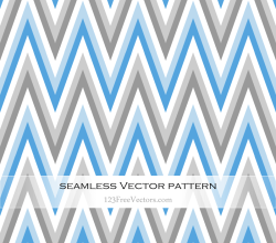Zigzag Pattern Wallpaper