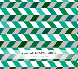 Zigzag Abstract Vector Background