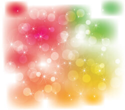 Abstract Colorful Blur Background Vector Design