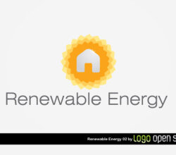 Renewable Energy Logo 02